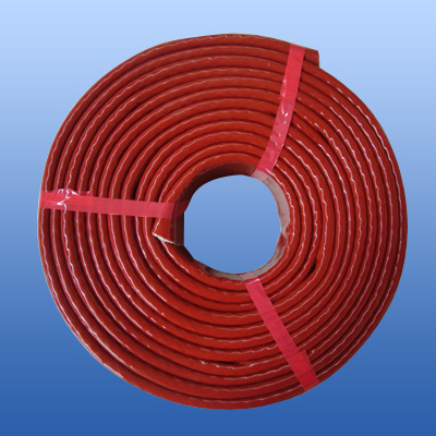 Silicone Cotaed Fiberglass Sleeving